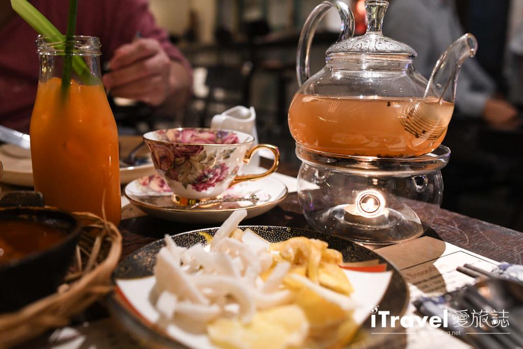 胡志明市餐廳 Secret Cottage Cafe & Dining (40)