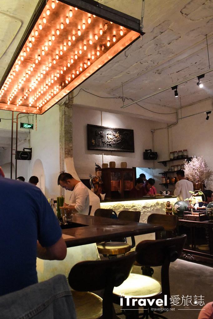 胡志明市餐廳 Secret Cottage Cafe & Dining (27)