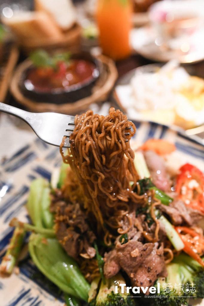 胡志明市餐廳 Secret Cottage Cafe & Dining (43)