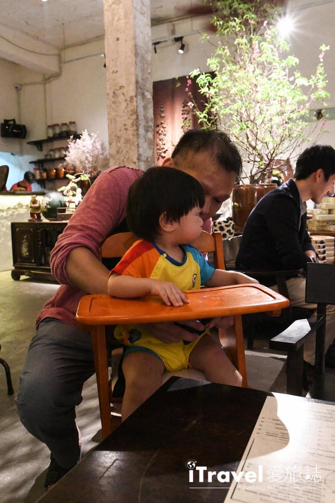 胡志明市餐廳 Secret Cottage Cafe & Dining (23)