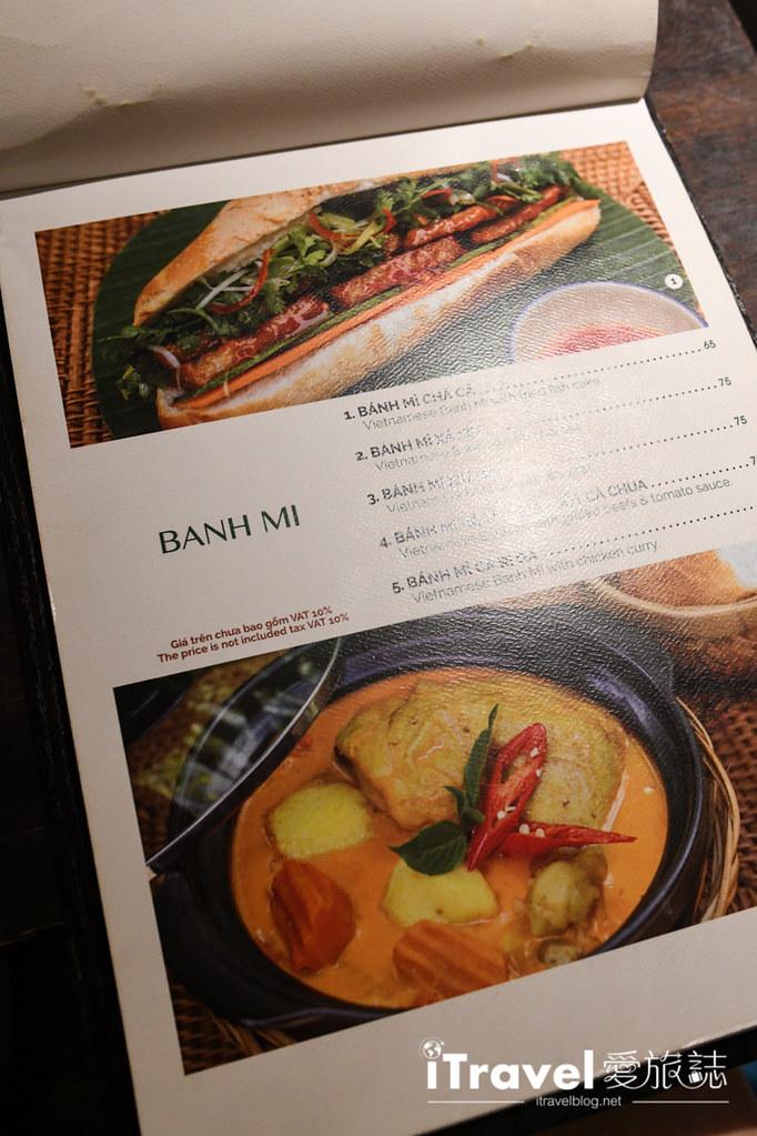 胡志明市餐廳 Secret Cottage Cafe & Dining (15)
