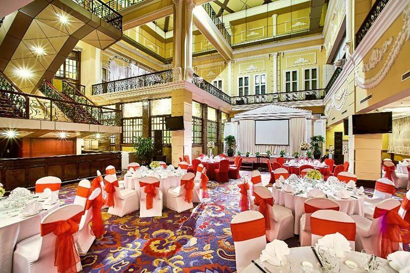 Windsor Plaza Hotel 4