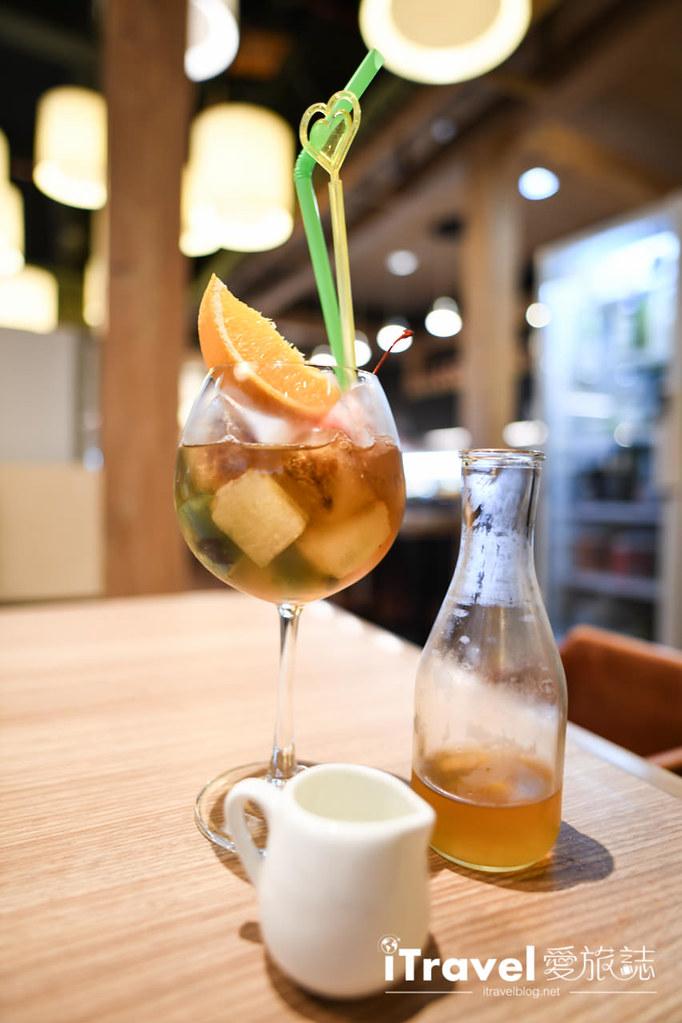 清邁美食餐廳 FUMI Japanese Cuisine (24)