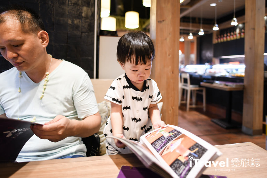 清邁美食餐廳 FUMI Japanese Cuisine (11)