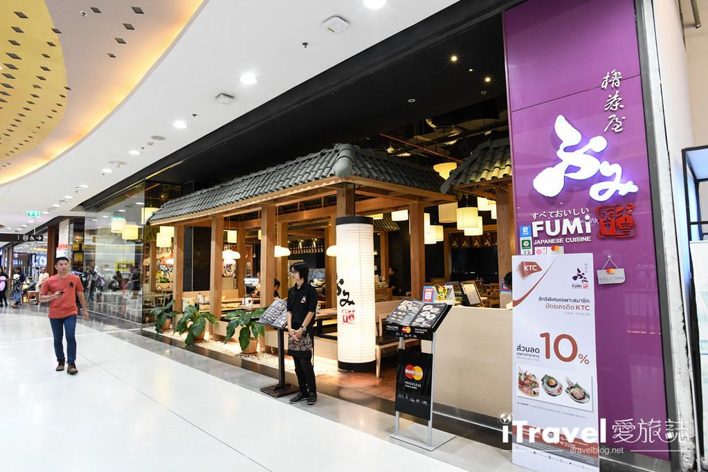 清邁美食餐廳 FUMI Japanese Cuisine (6)