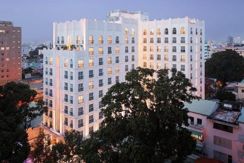 Citadines Regency Saigon 1