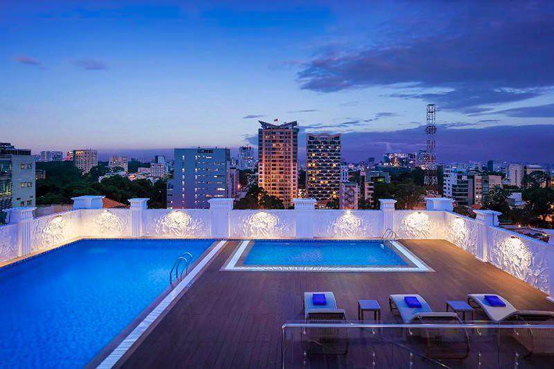 Citadines Regency Saigon 6