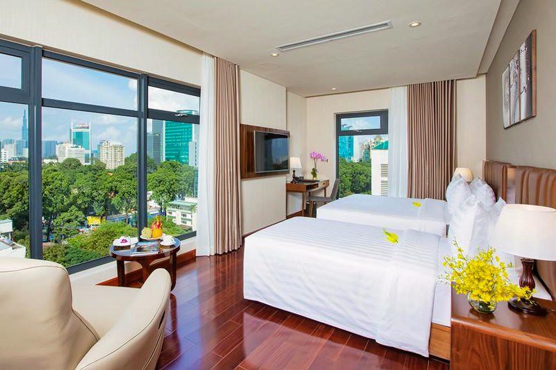 Orchids Saigon Hotel 3