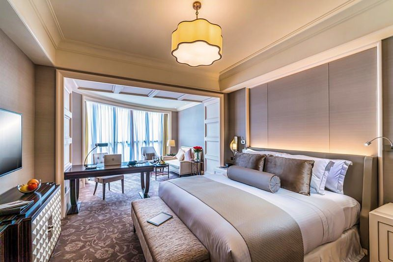 Caravelle Saigon Hotel 3