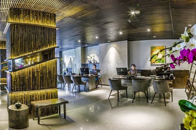 Alagon Zen Hotel & Spa 2