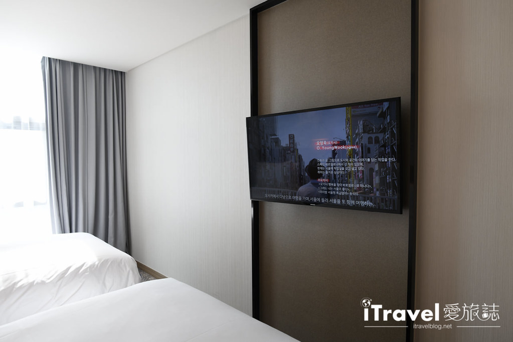 首爾弘大智選假日旅館 Holiday Inn Express Seoul Hongdae (33)