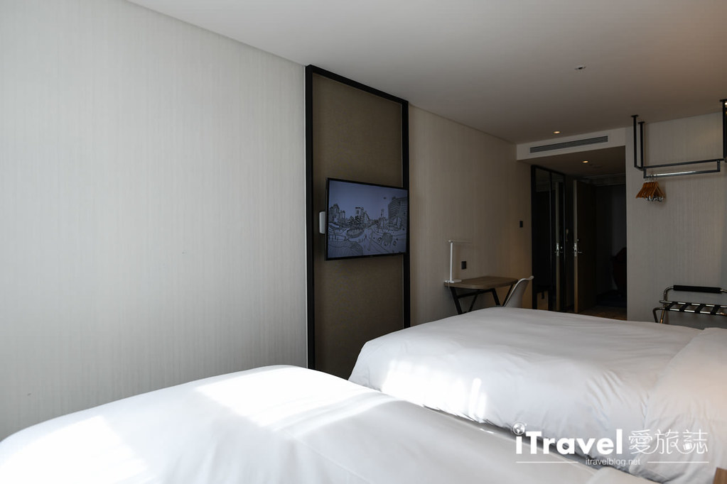 首爾弘大智選假日旅館 Holiday Inn Express Seoul Hongdae (27)