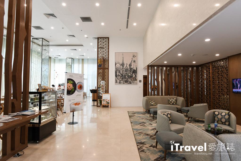 胡志明市馨樂庭飯店 Citadines Regency Saigon (54)