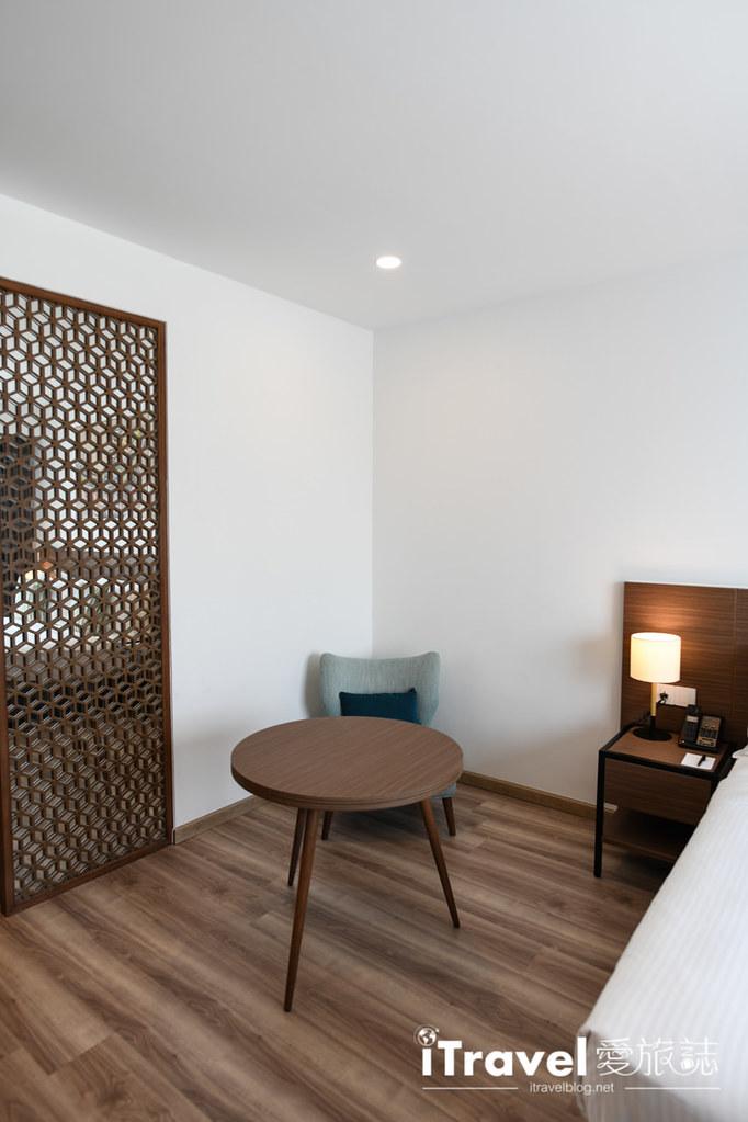 胡志明市馨樂庭飯店 Citadines Regency Saigon (30)