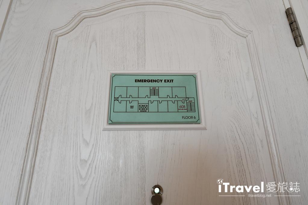 銀灘謝爾那飯店 Silverland Charner (17)