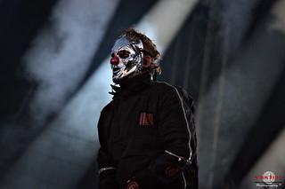 Slipknot @ Rockfest 2019