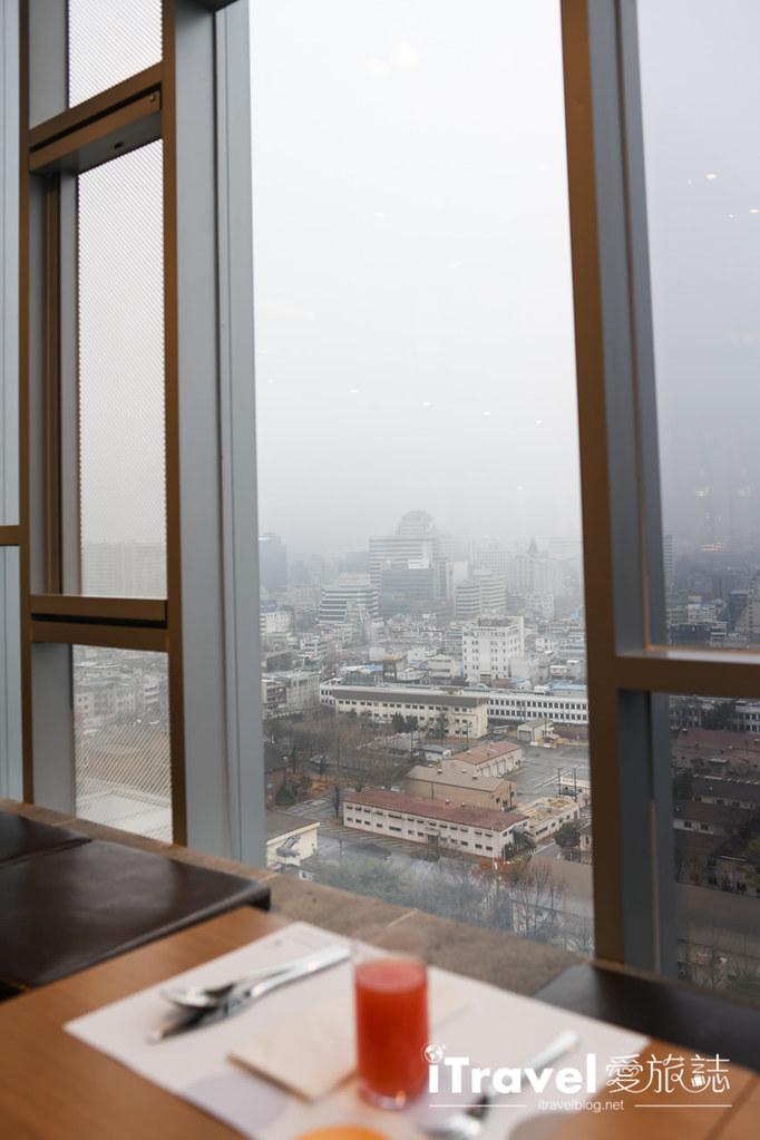 首爾飯店 Novotel Ambassador Seoul Dongdaemun Hotels & Residences (119)