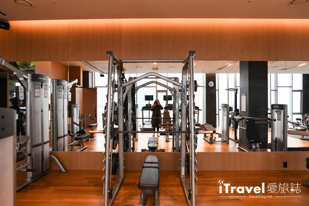 首爾飯店 Novotel Ambassador Seoul Dongdaemun Hotels & Residences (74)