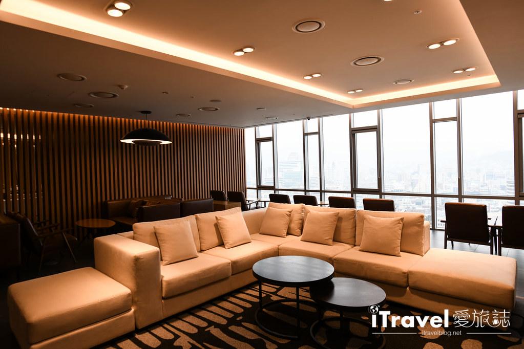 首爾飯店 Novotel Ambassador Seoul Dongdaemun Hotels & Residences (60)