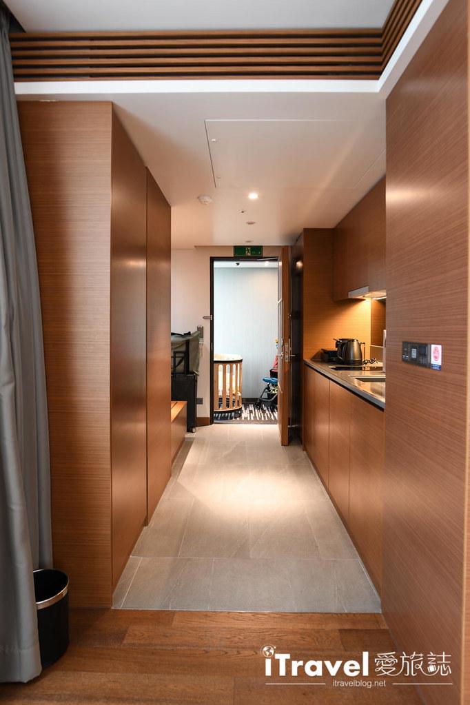 首爾飯店 Novotel Ambassador Seoul Dongdaemun Hotels & Residences (29)