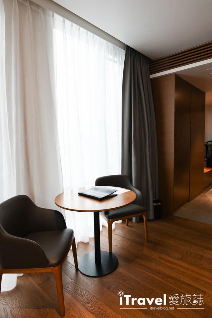 首爾飯店 Novotel Ambassador Seoul Dongdaemun Hotels & Residences (28)