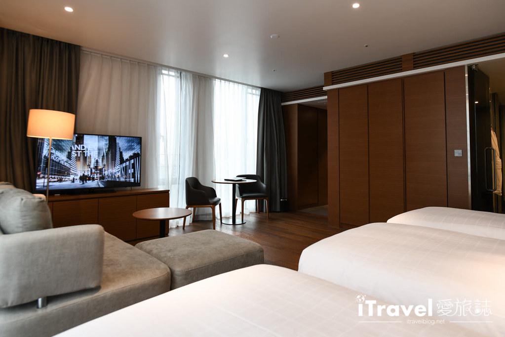 首爾飯店 Novotel Ambassador Seoul Dongdaemun Hotels & Residences (16)