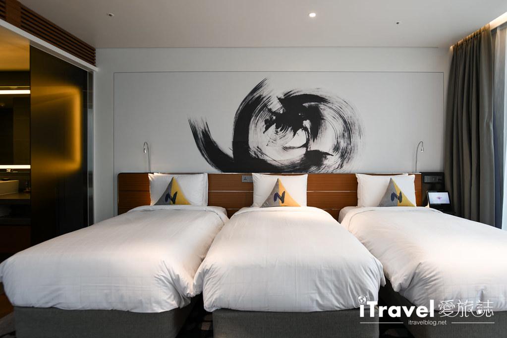 首爾飯店 Novotel Ambassador Seoul Dongdaemun Hotels & Residences (14)
