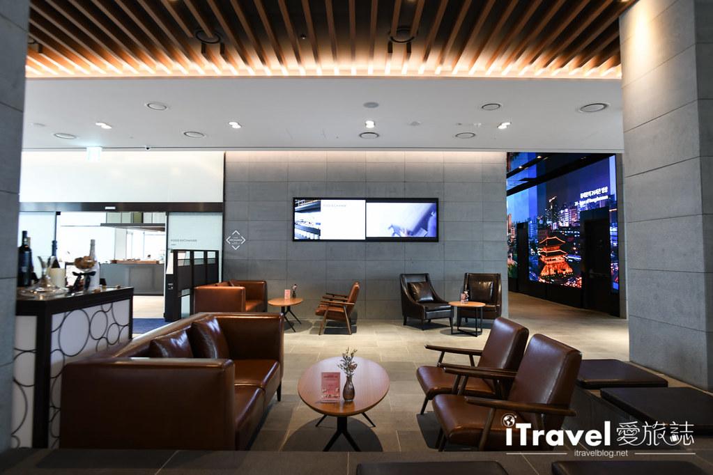 首爾飯店 Novotel Ambassador Seoul Dongdaemun Hotels & Residences (7)