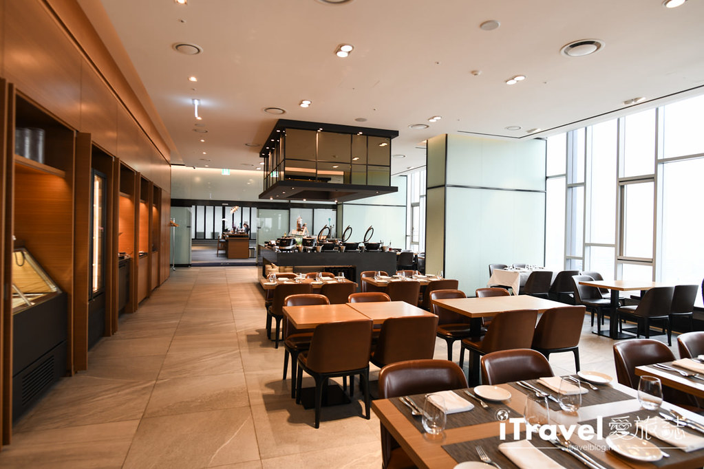 首爾飯店 Novotel Ambassador Seoul Dongdaemun Hotels & Residences (103)