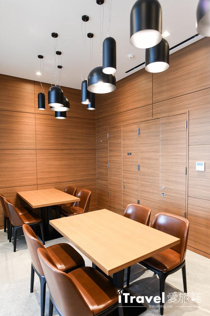首爾飯店 Novotel Ambassador Seoul Dongdaemun Hotels & Residences (102)