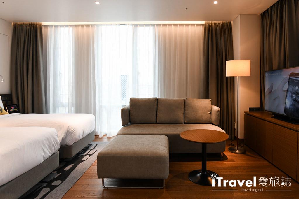 首爾飯店 Novotel Ambassador Seoul Dongdaemun Hotels & Residences (23)