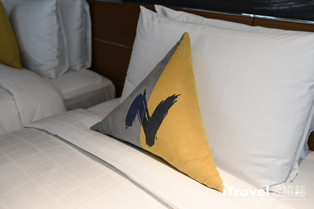 首爾飯店 Novotel Ambassador Seoul Dongdaemun Hotels & Residences (20)