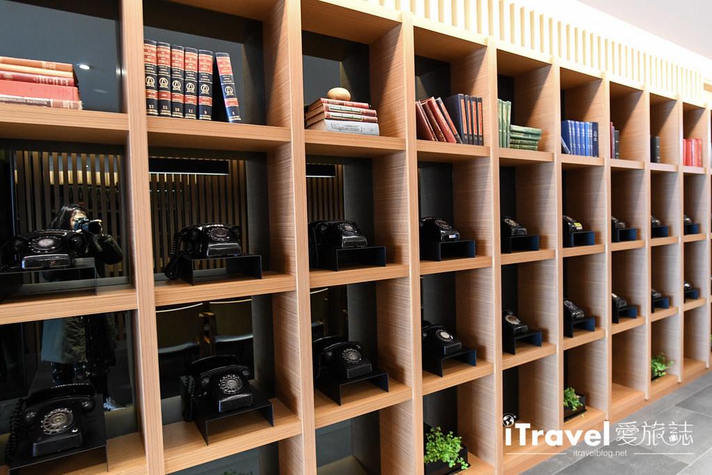首爾飯店 Novotel Ambassador Seoul Dongdaemun Hotels & Residences (54)