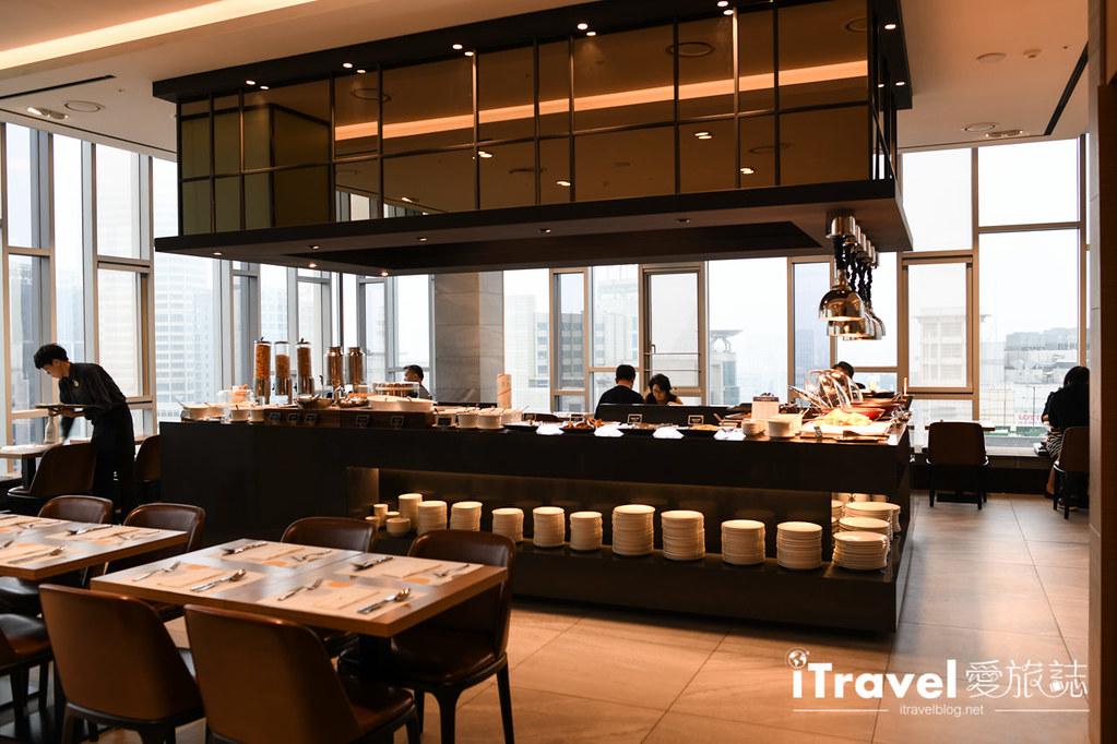 首爾飯店 Novotel Ambassador Seoul Dongdaemun Hotels & Residences (118)
