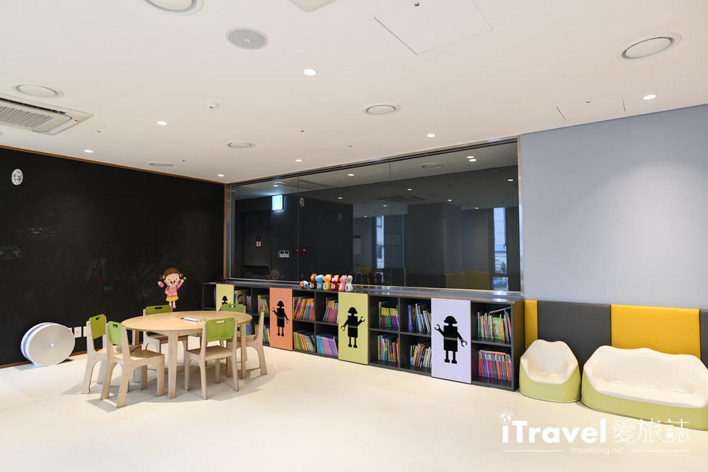 首爾飯店 Novotel Ambassador Seoul Dongdaemun Hotels & Residences (91)