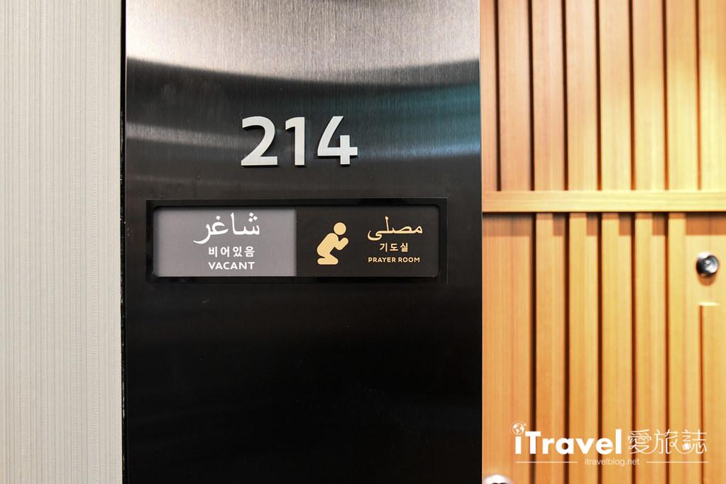 首爾飯店 Novotel Ambassador Seoul Dongdaemun Hotels & Residences (75)
