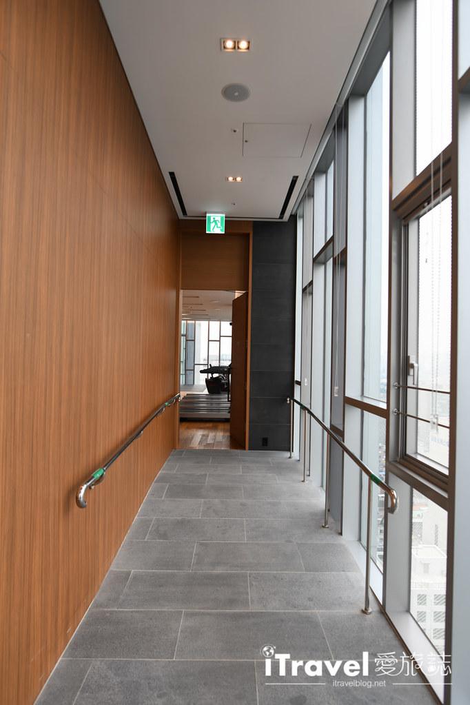 首爾飯店 Novotel Ambassador Seoul Dongdaemun Hotels & Residences (70)