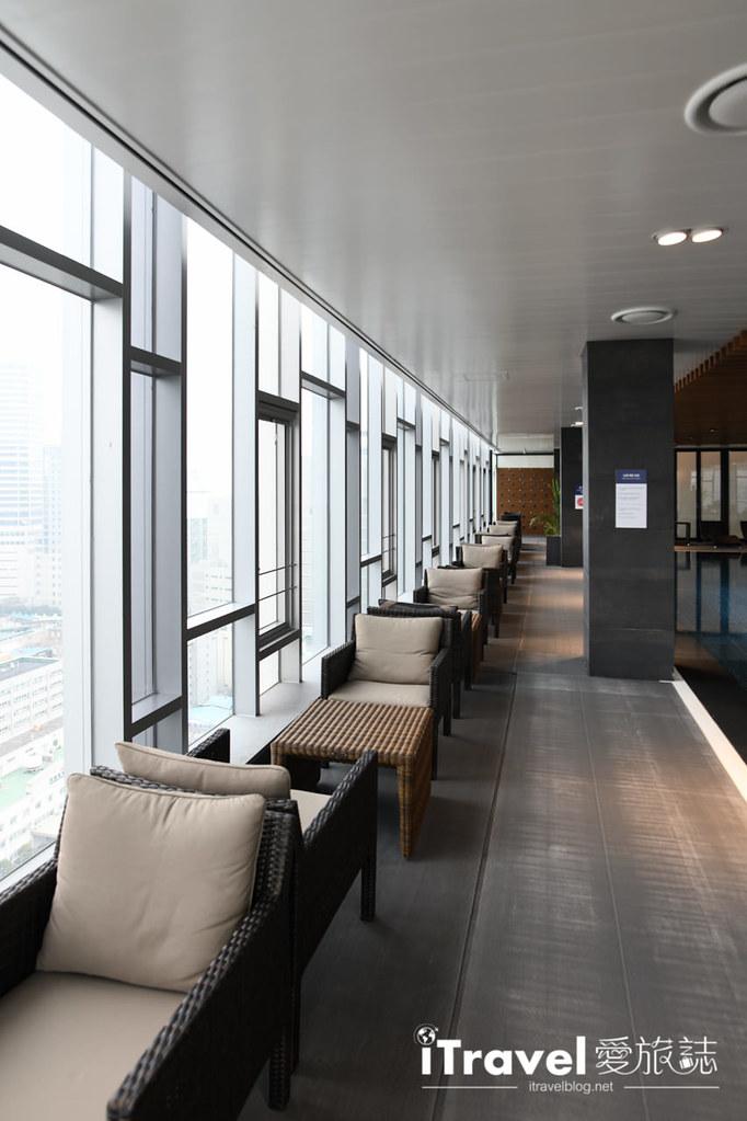 首爾飯店 Novotel Ambassador Seoul Dongdaemun Hotels & Residences (67)