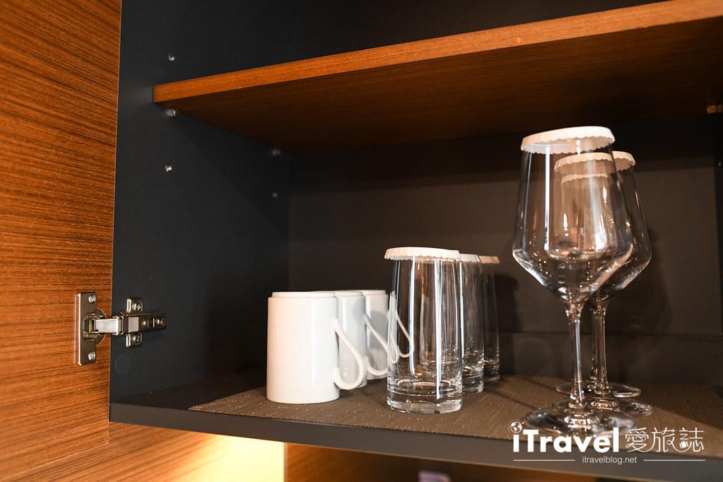 首爾飯店 Novotel Ambassador Seoul Dongdaemun Hotels & Residences (36)