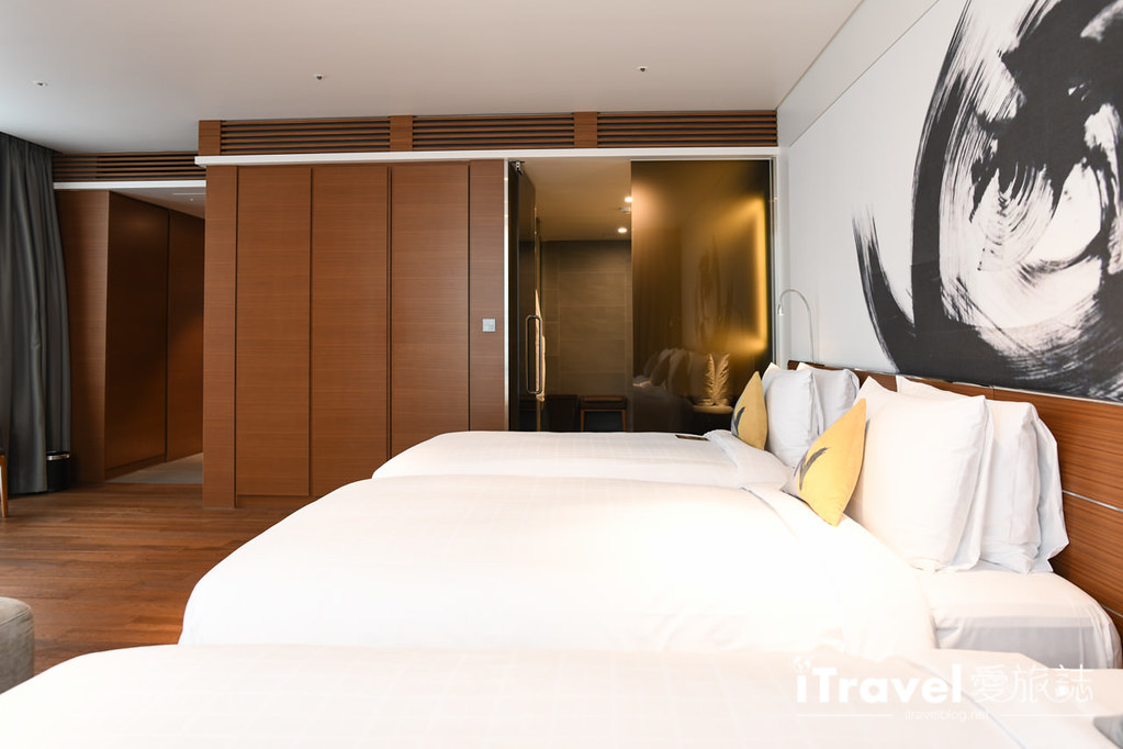 首爾飯店 Novotel Ambassador Seoul Dongdaemun Hotels & Residences (15)