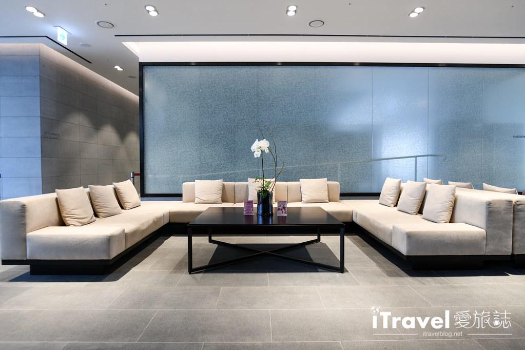 首爾飯店 Novotel Ambassador Seoul Dongdaemun Hotels & Residences (6)