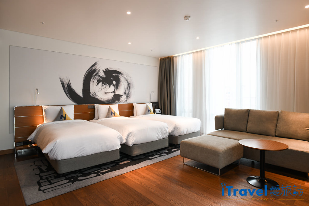 首爾飯店 Novotel Ambassador Seoul Dongdaemun Hotels & Residences (1)