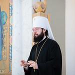 Vigiles du Dimanche de Tous les Saints de la Terre Russe (2019-06-29)