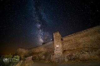 Castelo de Noudar - Barranco 29-06-19