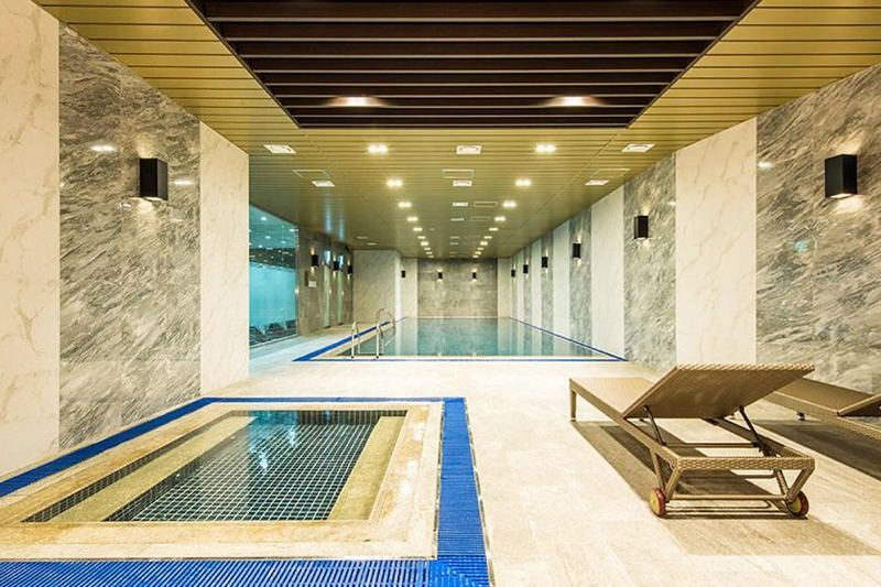 ENA Suite Hotel Namdaemun 4