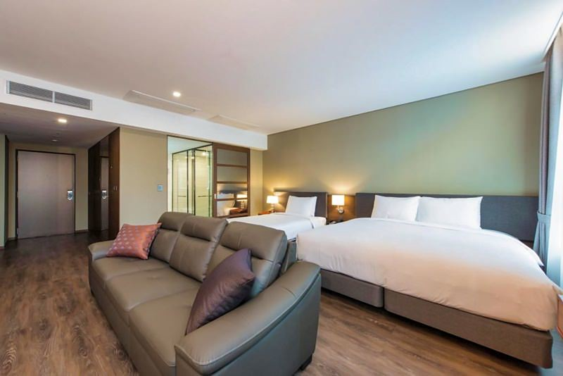ENA Suite Hotel Namdaemun 3