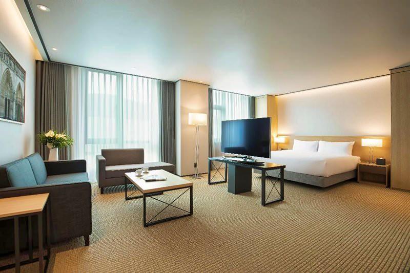 Orakai Cheonggyesan Hotel 3