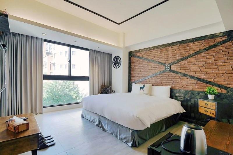 Fengjia K Hotel 2