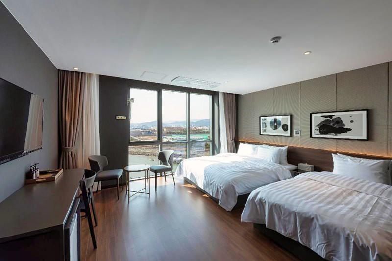 Hotel Brown-dot Sinho Oceanpark 4