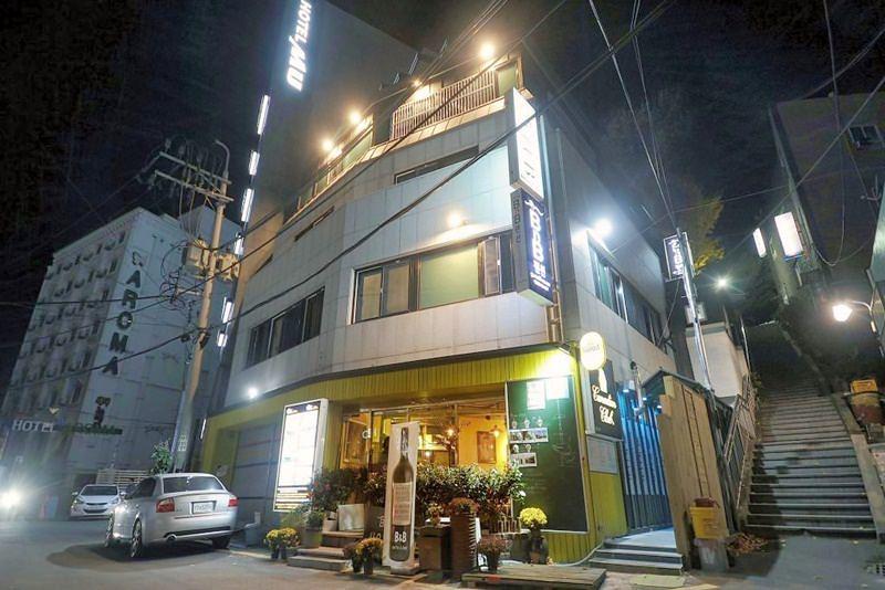 Family Hotel BnB Nampo 1